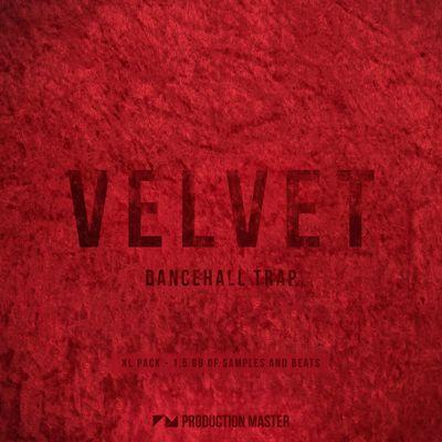Production Master - Velvet - Dancehall Trap Loops Pack