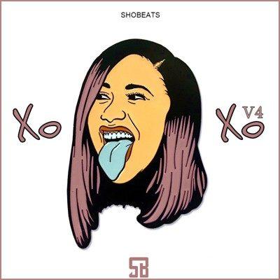 SHOBEATS - XOXO .Vol 4