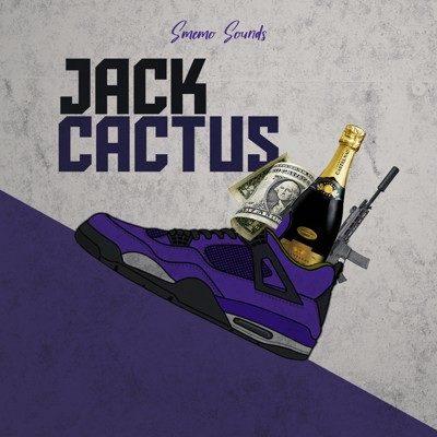 SMEMO SOUNDS - JACK CACTUS