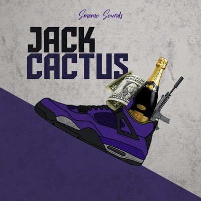 SMEMO SOUNDS - JACK CACTUS