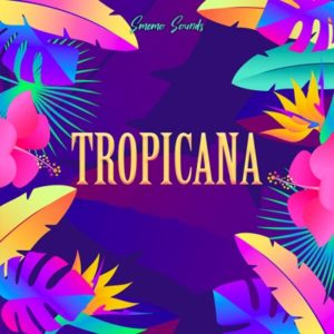 SMEMO SOUNDS - TROPICANA