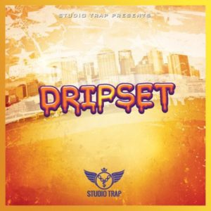 Studio Trap - Dripset Beat Kits
