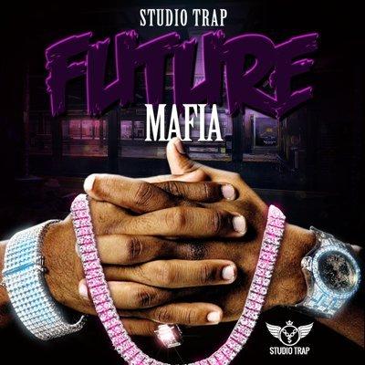 Studio Trap - Future Mafia - Sample Pack