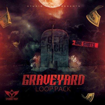 Studio Trap - Graveyard - Trap Loops Pack