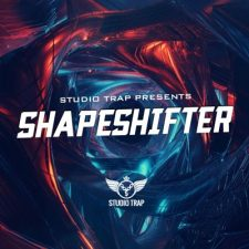 Studio Trap - Shapeshifter Loops Pack