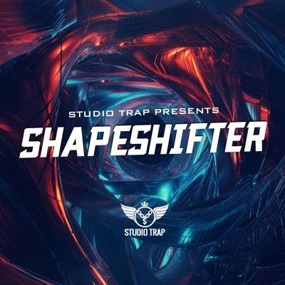 Studio Trap - Shapeshifter Loops Pack