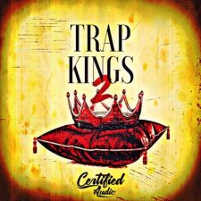 Trap Kings 2 - Trap Loops, Trap Sample Pack