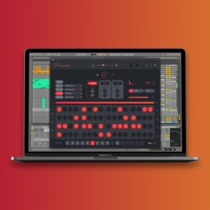 Audiomodern Playbeat VST Plugin