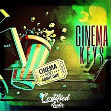 Certified Audio - Cinema Keys Samples