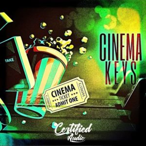 Certified Audio - Cinema Keys Samples