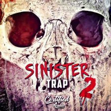 Certified Audio - Sinister Trap 2