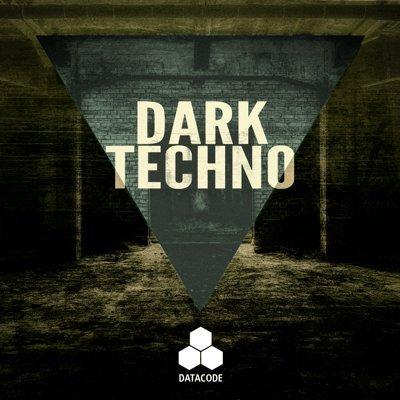 Datacode - Dark Techno Loops