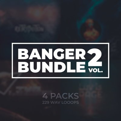 Double Bang Music - Banger Bundle 2