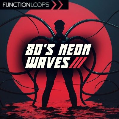 Function Loops - 80s Neon Waves Retro Samples