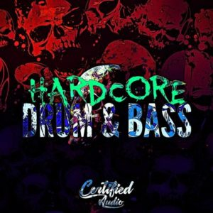 Hardcore Drum And Bass Loops Pack