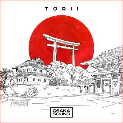 Osaka Sound - Torii - Lofi Beats