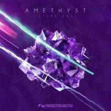 Production Master - Amethyst - Future Bass Loops