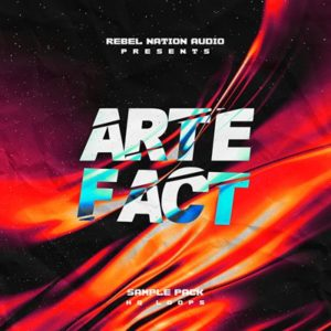 Rebelnationaudio - Artefact Music Loops