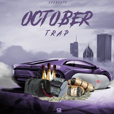 SHOBEATS - OCTOBER TRAP LOOPS