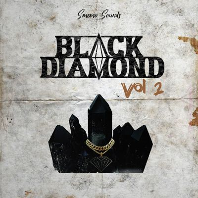 SMEMO SOUNDS - BLVCK DIAMOND