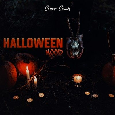 SMEMO SOUNDS - HALLOWEEN MOOD SAMPLE PACK