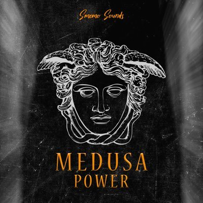 SMEMO SOUNDS - MEDUSA POWER
