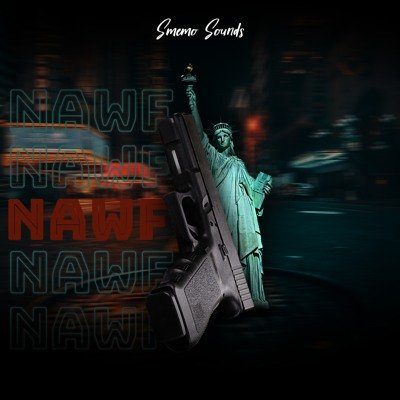 SMEMO SOUNDS - NAWF