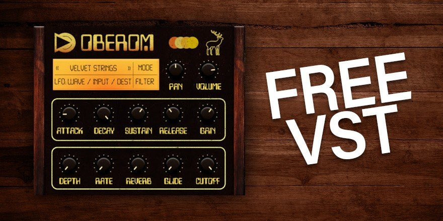 SampleScience Oberom Free VST Plugin