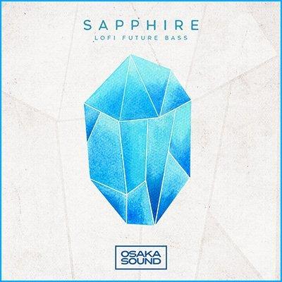 Saphire - Lofi Future Bass Loops