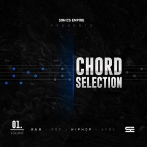 Sonics Empire - Chords Loops Selection 1