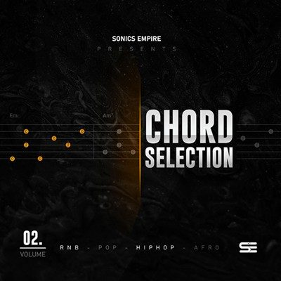 Sonics Empire - MIDI Loops Chords Selection 2