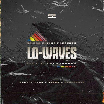 SonicsEmpire - Lo-Waves Lo-Fi Samples