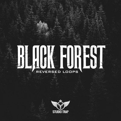 Studio Trap - Black Forest Music Loops Pack