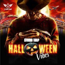 Studio Trap - Halloween Vibes Music Loops Pack