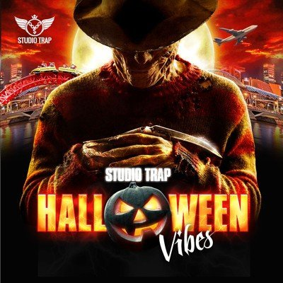 Studio Trap - Halloween Vibes Music Loops Pack