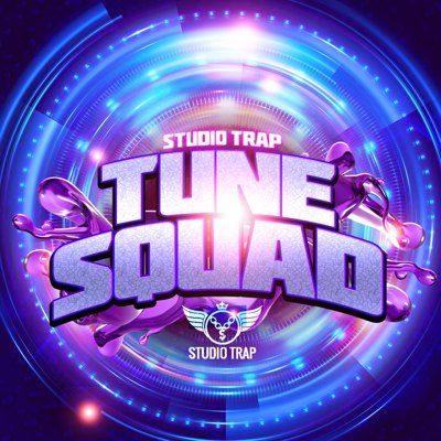 Studio Trap - Tune Squad Loops