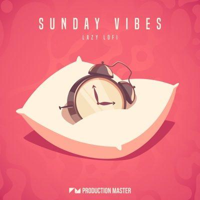 Sunday Vibes - Lazy Lofi Samples