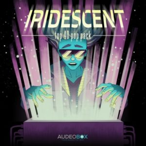 Audeobox - Iridescent Pop Loops Pack