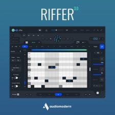 Audiomodern - Riffer 3.0 VST Plugin