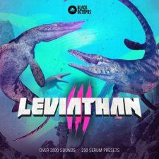 Black Octopus Sound - Leviathan 3 Sample Pack