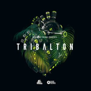 Black Octopus Sound - Tribalton Sample Pack