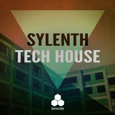 Datacode - Sylenth Tech House Presets