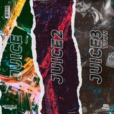 Double Bang Music - Juice Bundle - FL Studio Kits