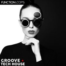 Function Loops - Groove Tech House