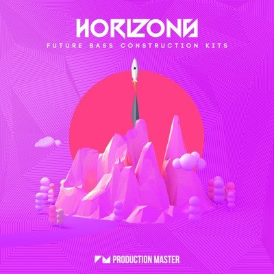 Horizons - Future Bass Construction Kits