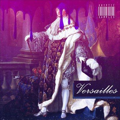 Kryptic Samples - Versailles Trap Kits