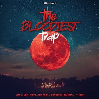 LBandy Music - The Bloodiest Trap