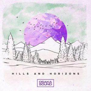 Osaka Sound - Hills & Horizons