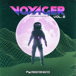 Production Master - Voyager 2