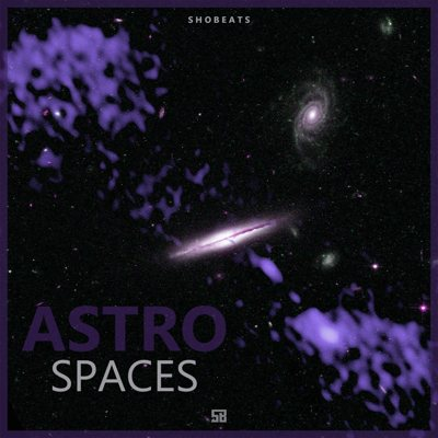SHOBEATS - ASTRO SPACES